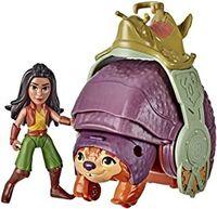Raya and the Last Dragon - Hasbro - Raya And The Last Dragon: Sd Tuk Tuk And Roll (Disney Princess)