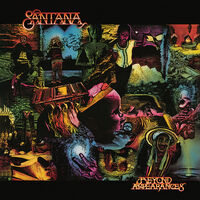 Santana - Beyone Appearances (Mod)