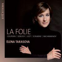 Elena Tarasova - La Folie