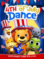 Tina Shuster - 4th Of July Dance