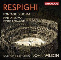 Sinfonia Of London - Roman Trilogy (Hybr)