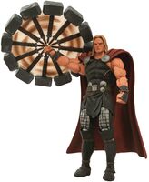 Diamond Select - Diamond Select - Marvel Select Mighty Thor Action Figure