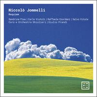 Jommelli / Vistoli / Giordani - Requiem
