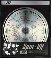 Onf - Spin Off [With Booklet] (Phot) (Asia)