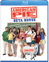 American Pie Presents: Beta House - American Pie Presents: Beta House / (Mod)