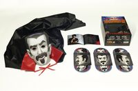 Frank Zappa - Halloween 81: Live At The Palladium, NYC [Box Set]