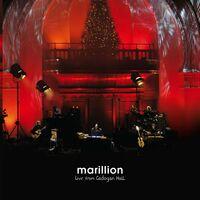 Marillion - Live From Cadogan Hall (Colv) (Ltd) (Red)