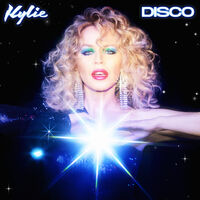 Kylie Minogue - Disco [LP]