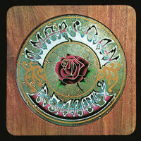 Grateful Dead - American Beauty: 50th Anniversary
