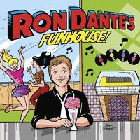 Ron Dante - Ron Dante's Funhouse [2CD]