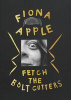 Fiona Apple - Fetch The Bolt Cutters [Deluxe]