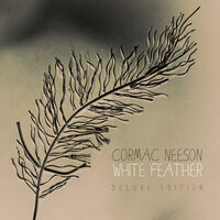 Cormac Neeson - White Feather (Blk) (Gate) [Limited Edition]