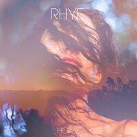Rhye - Home [2LP]