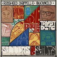 Rasheed Chappell - Sinners & Saints