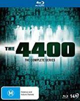 4400: The Complete Series - The 4400: The Complete Series