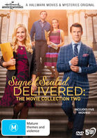 Signed Sealed & Delivered: The Movie Collection 2 - Signed, Sealed, Delivered: The Movie Collection Two
