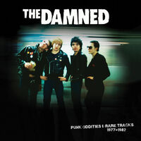 The Damned - Punk Oddities & Rare Tracks 1977-1982