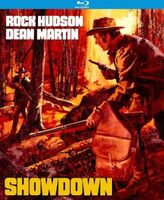 Showdown (1973) - Showdown