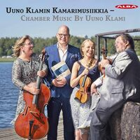 Klami / Hoglund / Ylonen - Chamber Music By Uuno Klami