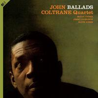 John Coltrane - Ballads [180-Gram Vinyl With Bonus Track & A Bonus CD]