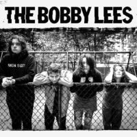 Bobby Lees - Skin Suit [Colored Vinyl] [Clear Vinyl] [Limited Edition] (Org)