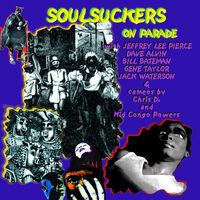 Soulsuckers On Parade - Soulsuckers On Parade (Rsd) [Record Store Day]