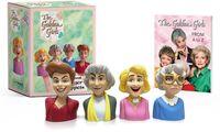 Michelle Morgan  / Disney Publishing - Golden Girls Stylized Finger Puppets (Gift)