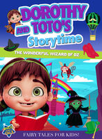 Simon Hill - Dorothy and Toto's Storytime: The Wonderful Wizard of Oz Part 3