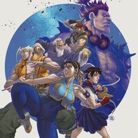 Capcom Sound Team - Street Fighter Alpha 2 / O.S.T.