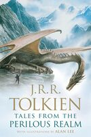 Jrr Tolkien  / Lee,Alan - Tales From The Perilous Realm (Ppbk)