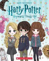 Vanessa Moody - Harry Potter Hogwarts Dress Up (Ppbk) (Ill)