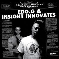 Edo G & Insight Innovates - Edo G & Insight Innovates