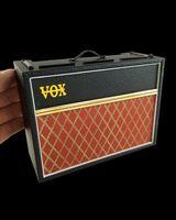 The Beatles - Vox Ac30 Single Vintage Mini Guitar Amp (Clcb)