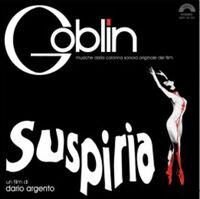 Goblin (Cvnl) (Ltd) (Ogv) (Ita) - Suspiria / O.S.T. [Clear Vinyl] [Limited Edition] [180 Gram] (Ita)