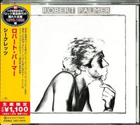 Robert Palmer - Secrets [Limited Edition] (Jpn)