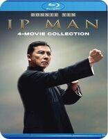 Ip Man 4-Movie Collection - Ip Man 4-Movie Collection (4pc) / (4pk)