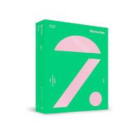 BTS - Memories Of 2020 (7pc) (W/Book) / (Box Pcrd Phob)