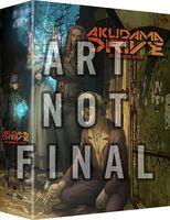 Akudama Drive: Complete Season - Akudama Drive: Complete Season (4pc) (W/Dvd)