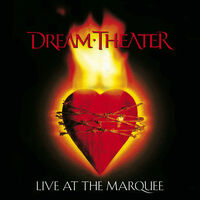 Dream Theater - Live At The Marquee (Hol)