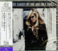 Melody Gardot - My One And Only Thrill [Import]