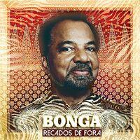 Bonga - Recados De For A