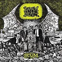 Napalm Death - Scum (Uk)