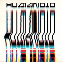 Humanoid - Built By Humanoid (Uk)