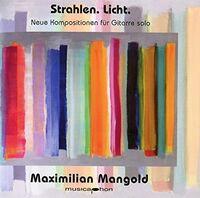Maximilian Mangold - Strahlen Licht / Various
