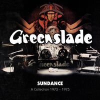 Greenslade - Sundance: Collection 1973-1975 [Remastered] (Uk)