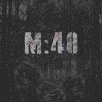 M40 - Arvsynd