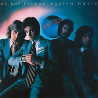 Be Bop Deluxe - Modern Music (Exp) [Remastered] (Uk)