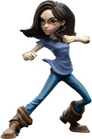 Mini Epics - WETA Workshop Mini Epics - Alita: Battle Angel - Alita Doll