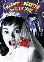I Married a Monster From Outer Space - I Married A Monster From Outer Space / (Mod Mono)