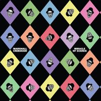Marshall Crenshaw - Miracle Of Science